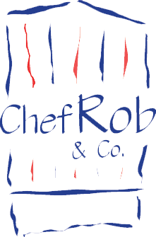 Mobile, Alabama Catering Service Chef Rob & Co.